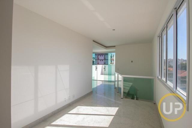 Apartamento à venda com 4 dormitórios em Nova granada, Belo horizonte cod:UP5636 - Foto 19