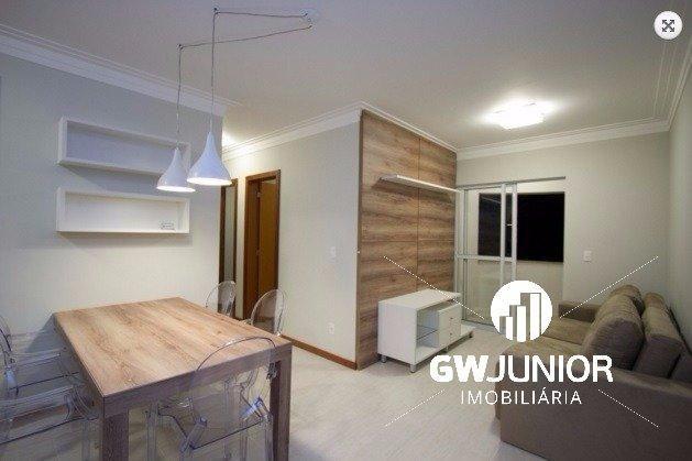 Apartamento à venda com 3 dormitórios em Santo antonio, Joinville cod:98 - Foto 11