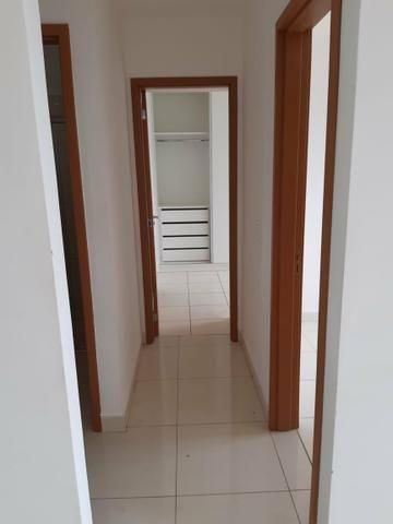 Apartamento dois quartos parque amazonia - Foto 16