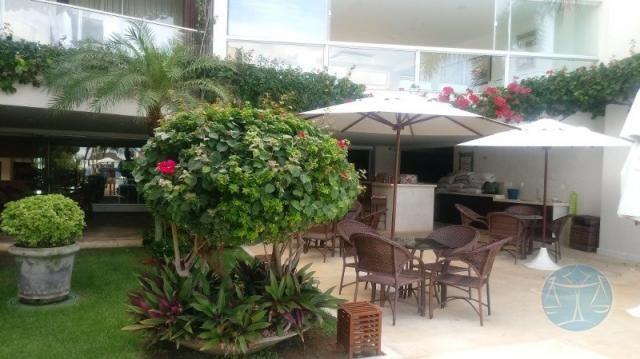 Apartamento à venda com 2 dormitórios em Cotovelo (distrito litoral), Parnamirim cod:10445 - Foto 10