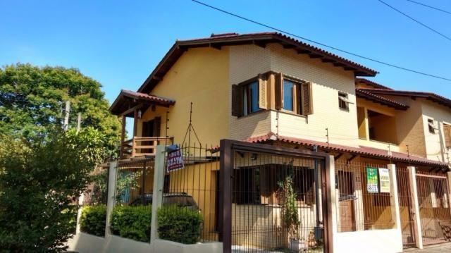Casa à venda com 3 dormitórios em Nonoai, Porto alegre cod:LI261080 - Foto 13