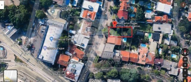 Terreno à venda em Três figueiras, Porto alegre cod:15633