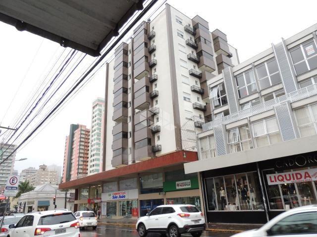 Apartamento à venda com 2 dormitórios em Centro, Bento gonçalves cod:9909924 - Foto 2