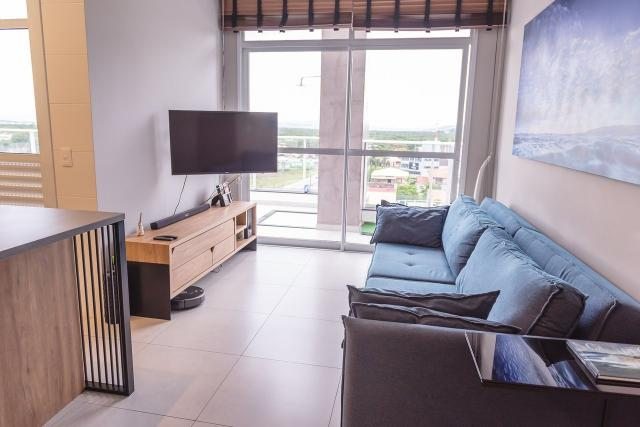 Apartamento à venda com 2 dormitórios em Campeche, Florianópolis cod:2109 - Foto 4