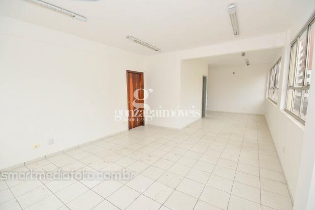 Escritório para alugar em Centro, Curitiba cod:07240003 - Foto 3
