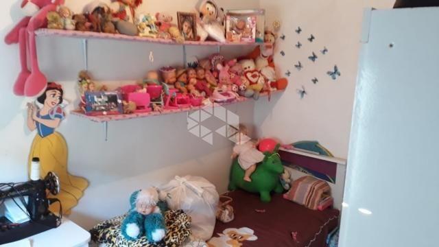 Casa à venda com 2 dormitórios em Caminho da eulália, Bento gonçalves cod:9905565 - Foto 11