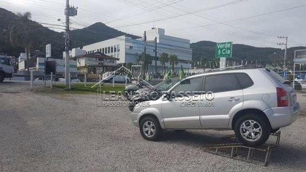 Terreno à venda em Saco grande, Florianópolis cod:2119 - Foto 2
