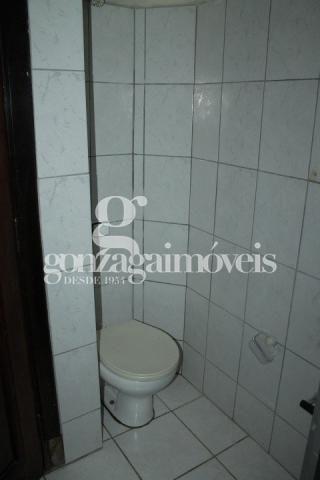 Apartamento à venda com 3 dormitórios em Centro, Curitiba cod:811 - Foto 11