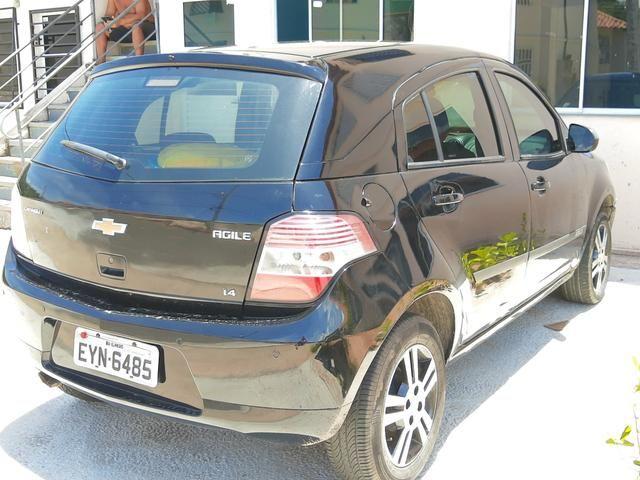 Agile LTZ 1.4 2011 - Valor R$ 22.500,00 - Foto 2