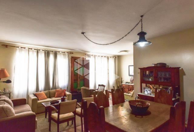 Apartamento à venda com 3 dormitórios em Rio branco, Porto alegre cod:AP11801 - Foto 2