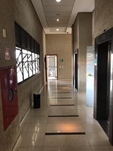 Escritório para alugar em Condomínio cidade empresarial, Aparecida de goiânia cod:60208069 - Foto 10