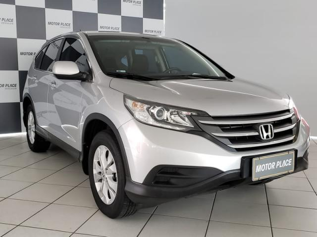 HONDA CRV 2.0 LX 4X2 16V FLEX 4P MANUAL - Foto 3