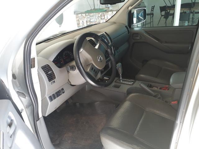 Nissan Frontier SEL 2007/2008 - Foto 4