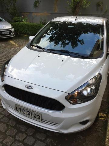 Vendo Ford KA SE 1.0 FLEX