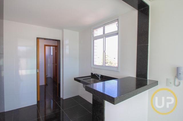 Apartamento à venda com 4 dormitórios em Nova granada, Belo horizonte cod:UP5636 - Foto 20