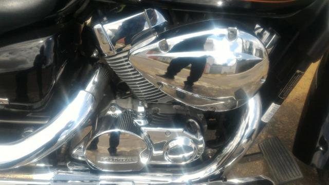 Moto Shadow 750 ano 2010 - Foto 2