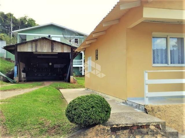 Casa à venda com 3 dormitórios em Vinosul, Bento gonçalves cod:9889739 - Foto 17