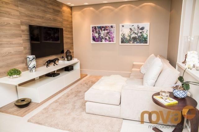 Apartamento à venda com 3 dormitórios em Setor bueno, Goiânia cod:NOV235442 - Foto 7