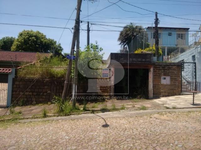 Terreno à venda em Jardim itu sabará, Porto alegre cod:16138