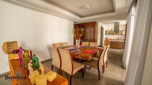 Apartamento para alugar com 3 dormitórios em Setor bueno, Goiânia cod:60208551 - Foto 3