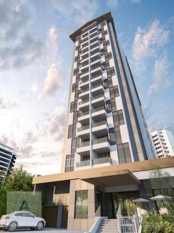 Apartamento com 2 dormitórios à venda, 37 m² por r$ 321.000 - aldeota - fortaleza/ce - Foto 11