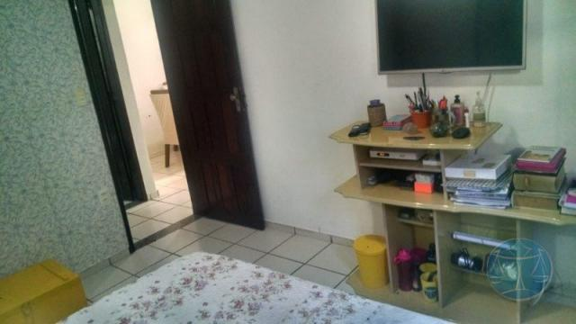 Casa à venda com 3 dormitórios em Nova parnamirim, Parnamirim cod:10609 - Foto 16