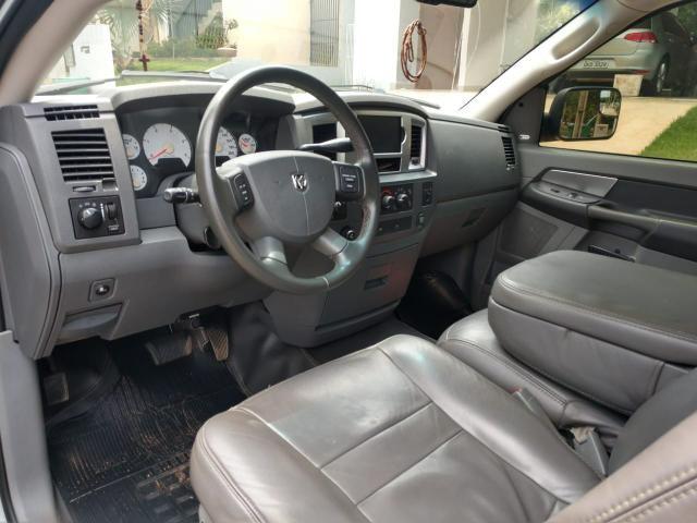 Dodge RAM 2009 - Foto 6