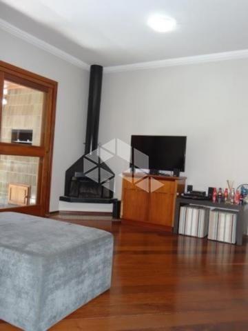 Apartamento à venda com 3 dormitórios em Jardim lindóia, Porto alegre cod:AP11429 - Foto 13