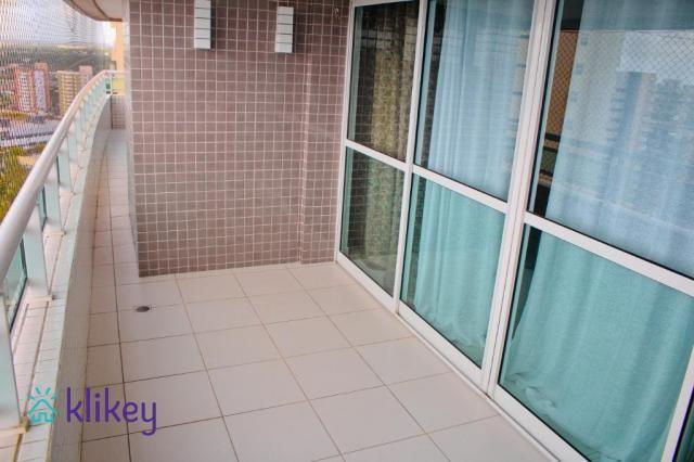 Apartamento à venda com 3 dormitórios em Fátima, Fortaleza cod:7443 - Foto 16