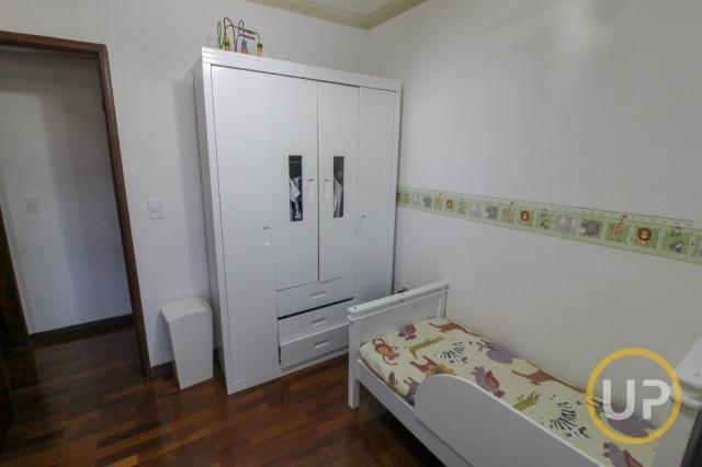 Apartamento à venda com 4 dormitórios em Alto barroca, Belo horizonte cod:UP6661 - Foto 11