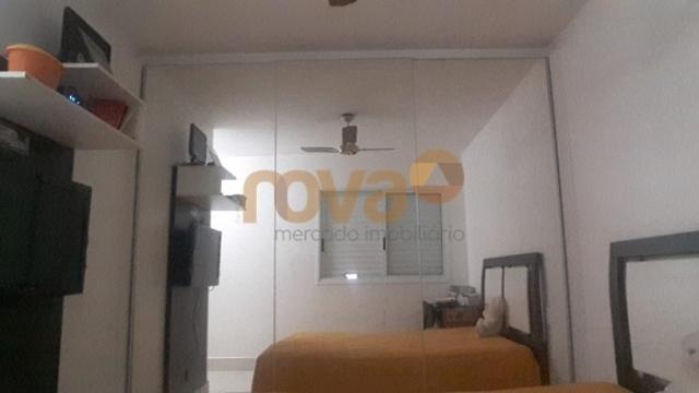Apartamento à venda com 2 dormitórios em Jardim atlântico, Goiânia cod:NOV235435 - Foto 9