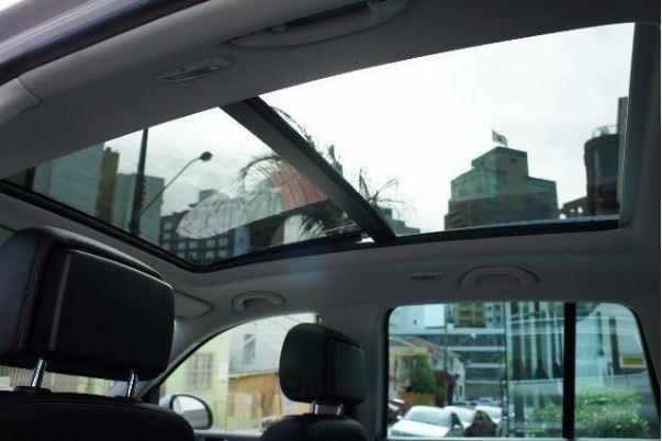 Vw - Volkswagen Tiguan ? 2014- Teto Panorâmico - Xênon-Prata - Foto 2