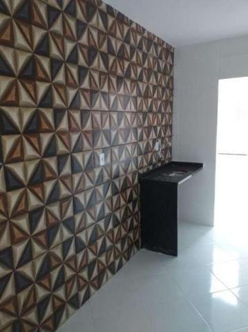 Casa com 2 dormitórios à venda, 56 m² aparti de r$ 190.000 - palhada - nova iguaçu/rj - Foto 10