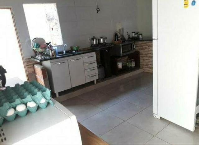 Oportunidade: Casa em Condomínio fechado de Sobradinho, aceita menor valor. - Foto 6