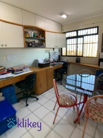 Apartamento à venda com 3 dormitórios em Joaquim távora, Fortaleza cod:7459 - Foto 7