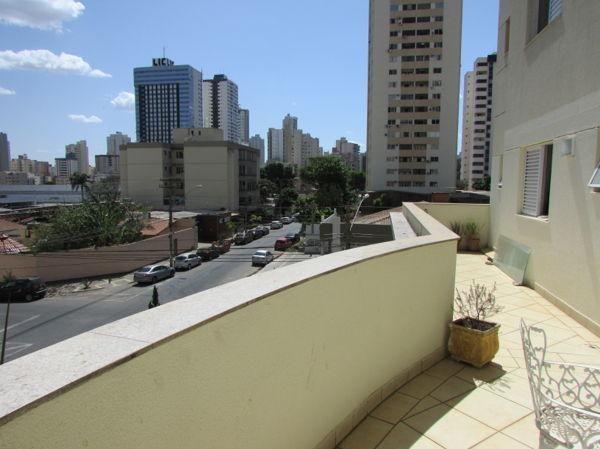 Apartamento  com 4 quartos no Tríade Residencial - Bairro Setor Bueno em Goiânia - Foto 6