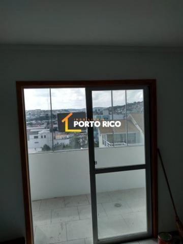 Apartamento à venda com 3 dormitórios em Fátima, Caxias do sul cod:1566 - Foto 13