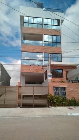 Boulevard Coutinho- Camboinha - Apartamento Duplex - 91m2 total- 3 qts sendo 1 súite