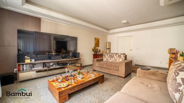 Apartamento para alugar com 3 dormitórios em Setor bueno, Goiânia cod:60208551 - Foto 2