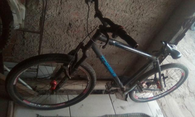 Troca por bike aro 20