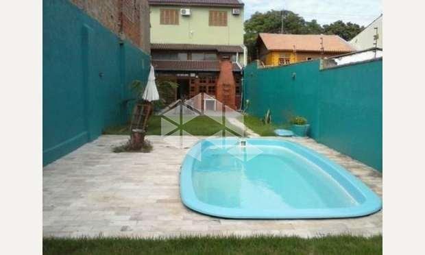 Casa à venda com 3 dormitórios em Nonoai, Porto alegre cod:9892734 - Foto 11