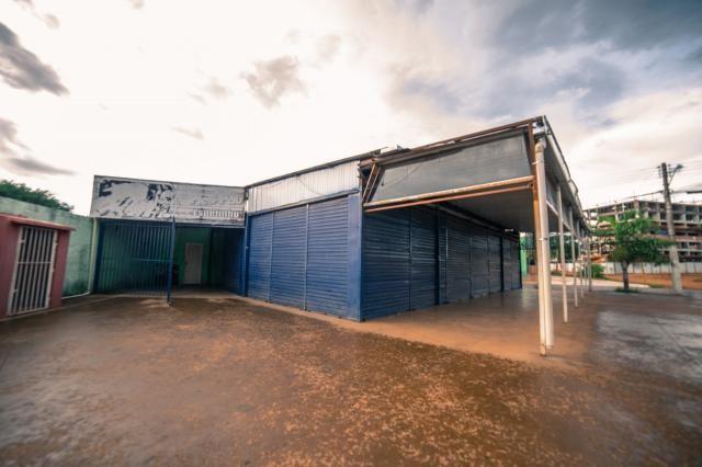 Galpão/depósito/armazém para alugar em Condomínio santa rita, Goiânia cod:60208097 - Foto 2