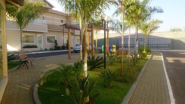 Casa em condomínio com 3 quartos no R- Vilar Primavera - Bairro Setor Castelo Branco em Go - Foto 13