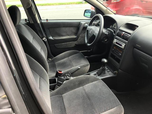 Chevrolet astra advantage automático 2010 - Foto 7