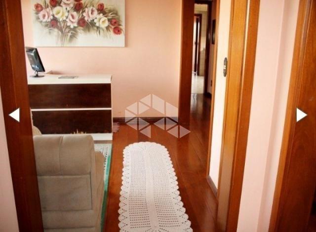 Casa à venda com 5 dormitórios em Parque santa fé, Porto alegre cod:9906537 - Foto 8