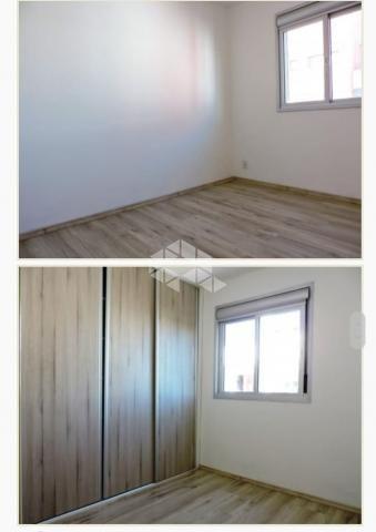 Apartamento à venda com 2 dormitórios em São joão, Bento gonçalves cod:9888862 - Foto 9