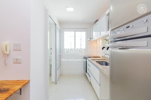 Apartamento à venda com 3 dormitórios em Ecoville, Curitiba cod:5143 - Foto 7