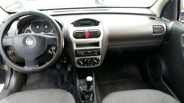 Corsa Sedan Premium 1.4 * Gnv - Foto 9