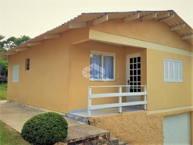 Casa à venda com 3 dormitórios em Vinosul, Bento gonçalves cod:9889739 - Foto 16