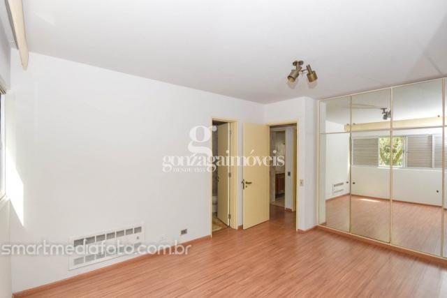 Apartamento à venda com 4 dormitórios em Agua verde, Curitiba cod:782 - Foto 16